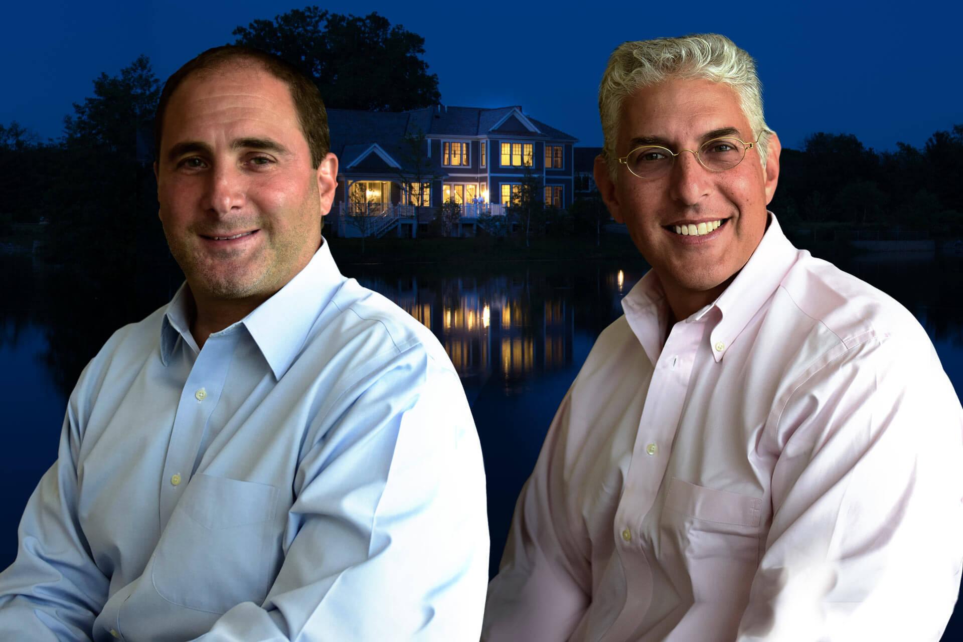 Todd & Brian